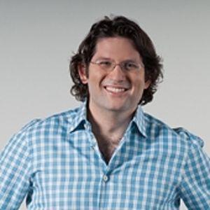 Michael  Fertik   #Websummit #Speakers