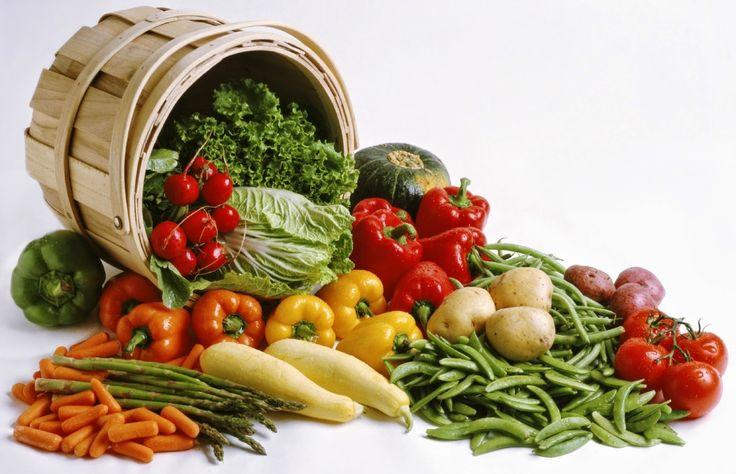 Ezt fald fel!: Szárítással tartósítás – zöldségfélék szárítása