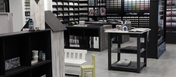 Onze nieuwe winkel: Moriaanseweg West 48-50 in Hellevoetsluis