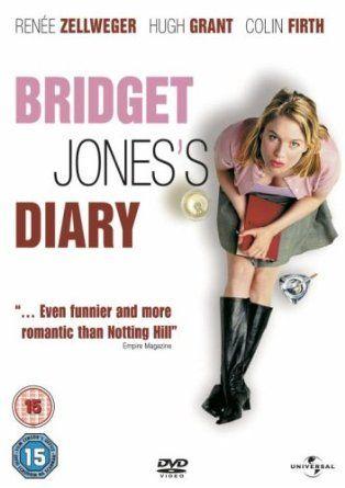 Bridget Jones's Diary [DVD]