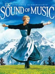 Afbeeldingsresultaat voor sound of music