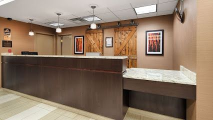 Best Western PLUS Red Deer Inn & Suites - Google+