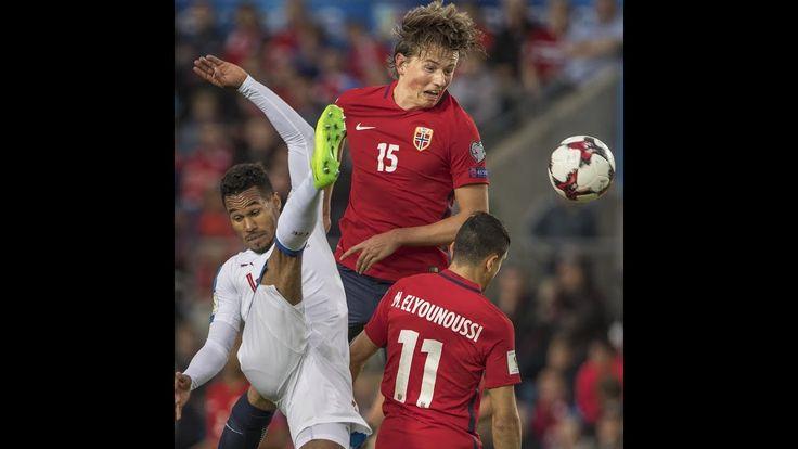 Arsenal transfer news: Gunners looking to land Genk defensive midfield whizkid Sander Berge