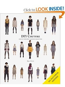 DIY Couture: Create Your Own Fashion Collection: Rosie Martin
