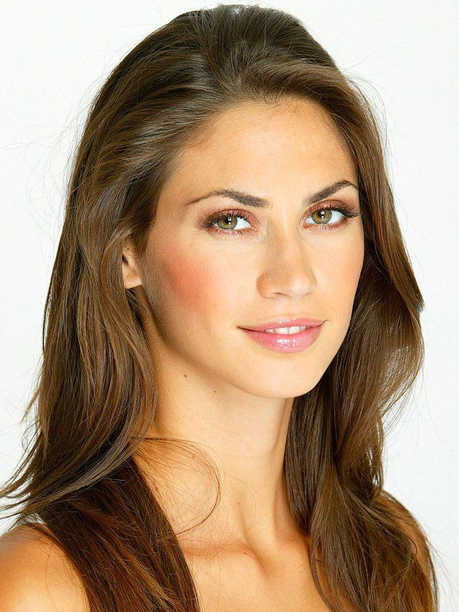 Melissa Satta is listed (or ranked) 13 on the list 50 Most Beautiful Italian Women