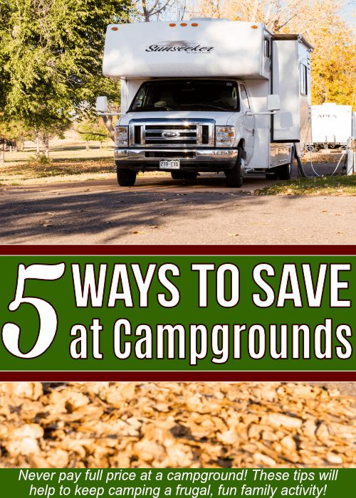 Now is the time of year with campfires, smores, bug spray, and sleeping under the stars, otherwise known as camping. Camping is one of those activities that you feel should be cheap, but doesn't quite end up being that way. Here are some great tips to keep camping as a frugal, fun family activity. Skip... Read More