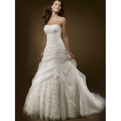 Panina gowns pnina tornai wedding dress for sale for Kleinfeld wedding dresses sale