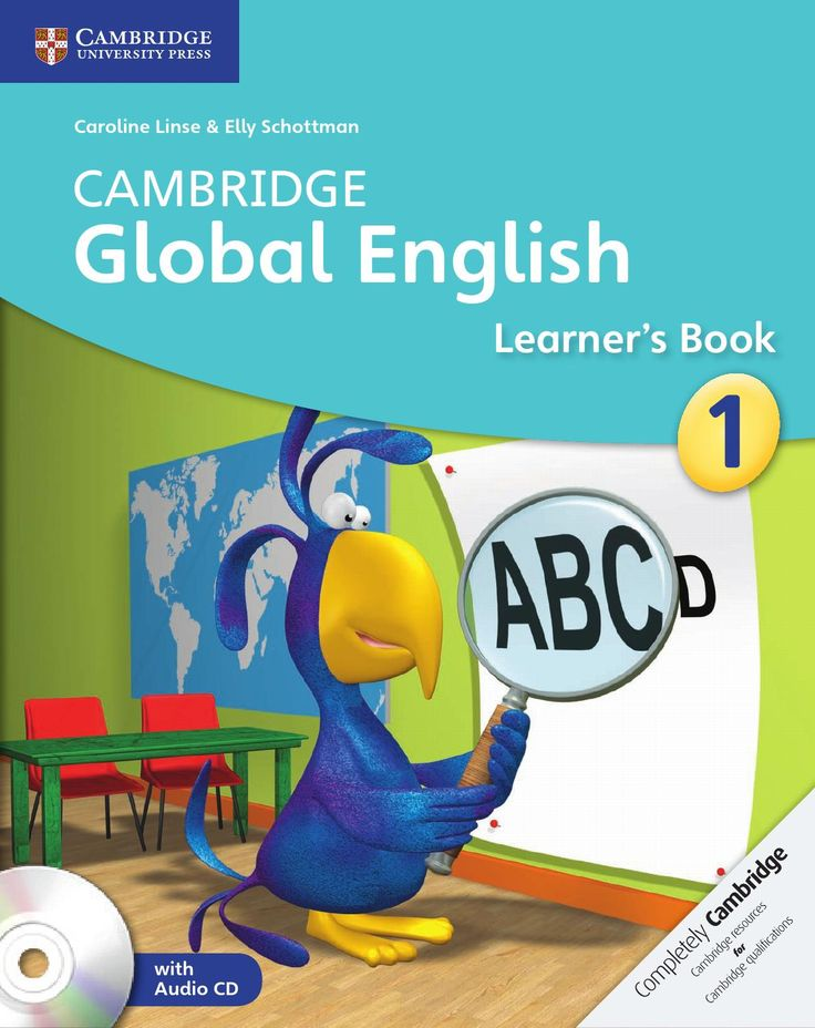 Cambridge Global English Learner's Book 1 by Cambridge University Press Education - issuu