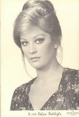 Gülşen Bubikoğlu. My hair style icon...