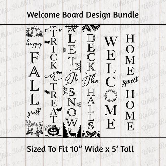 Cricut Projects Wood Brilliant Tips To Diy Your Own With Images Porch Welcome Sign Porch Signs Welcome Signs Front Door