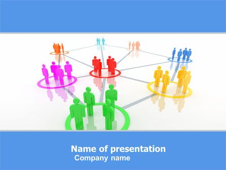 http://www.pptstar.com/powerpoint/template/social-network-communication/ Social Network Communication Presentation Template
