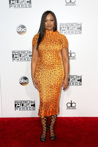 Garcelle Beauvais - Every Look from the 2016 American Music Awards - Photos