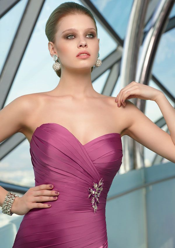 340 best Evening Dresses by: Morilee images on Pinterest | Vestidos ...