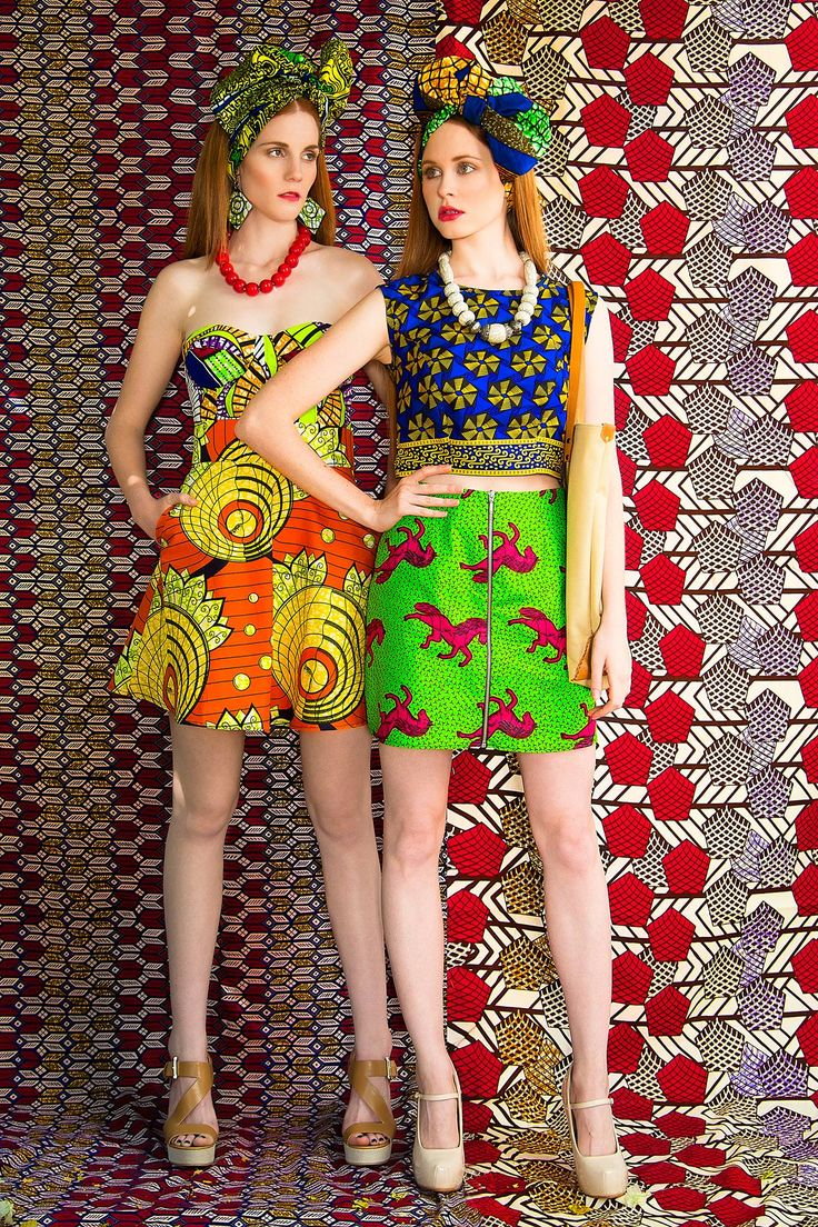 AFRICAN PRINT, STITCH & STEEL, JOHANNESBURG, WAX FABRIC, BY: LARA PRETORIUS