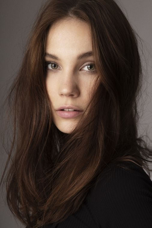 Model Agency London   Paulo Ribeiro Management Lt I Beata Paluszkiewicz