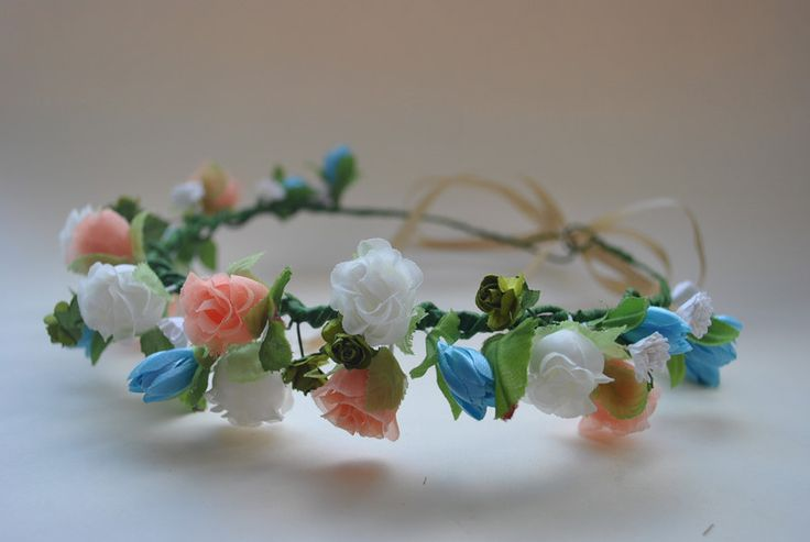 Flower+crown+from+Fasterel+by+DaWanda.com