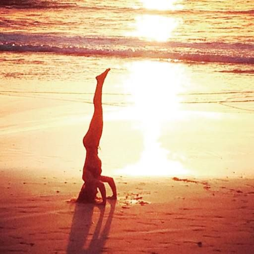 ENI Travel Group's in house Yoga Practitioner