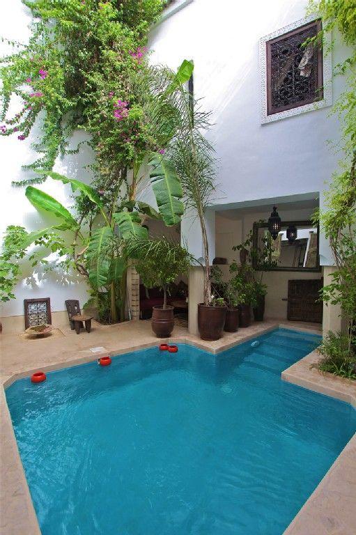 Location vacances chambre d'hôtes Medina