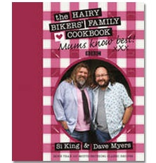 Mums Know Best - Si King & Dave Myers (The Hairy Bikers): Favourit Cookbook, Cookery Books, Hairy Biker, Families Cookbook, Favourit Cookery, Cooking Books, Family Cookbooks, Si King, Dave Myers