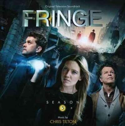 Chris Tilton - Fringe: Season 5