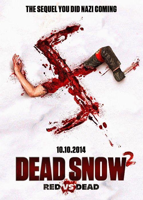 Kalligula-Films: Операция «Мертвый Снег» 2 / Dead Snow 2 / Død Snø ...