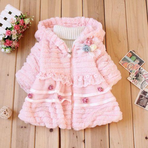93 best baby girl coats images on Pinterest | Baby girls, Children ...