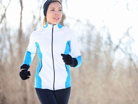 4 Winter Running Tips for Women