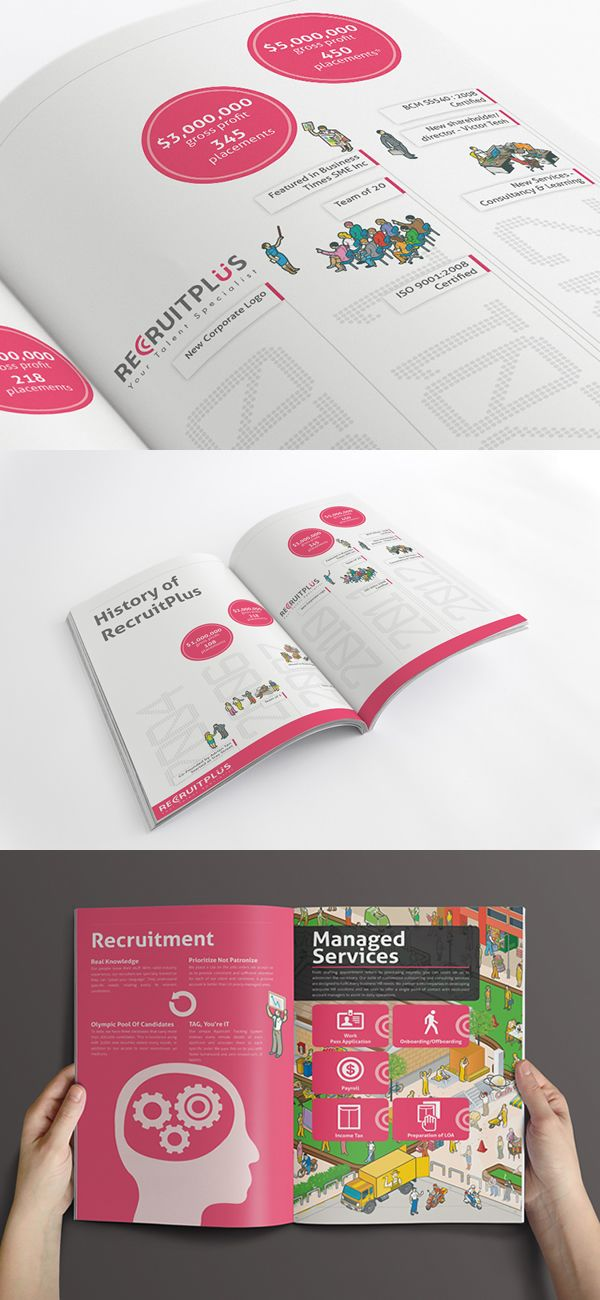 recruitment brochure samples recruitment brochure samples