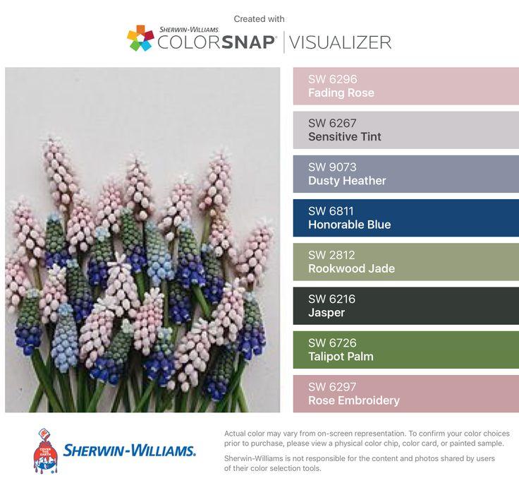 1863 Best Color Scheme Images On Pinterest Colors Paint