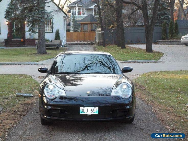 2002 Porsche 911 #porsche #911 #forsale #canada