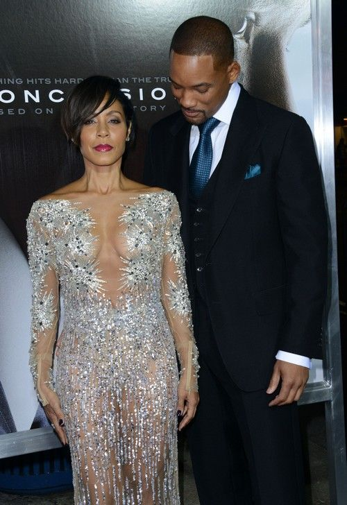 "After years of marriage trouble rumors, Will Smith finally admitted that his marriage to Jada Pinkett Smith has been ""difficult at times"" and that he didn't"