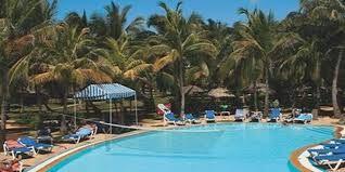 Piscina del hotel Sol Sirenas Coral Varadero Cuba