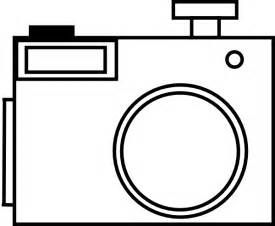 Search Camera outline clipart. Views 218.