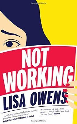 October || Not Working by Lisa Owens