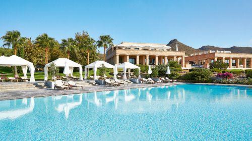 #capesounio #5starhotels #luxuryhotels #luxuryresorts #grecotel