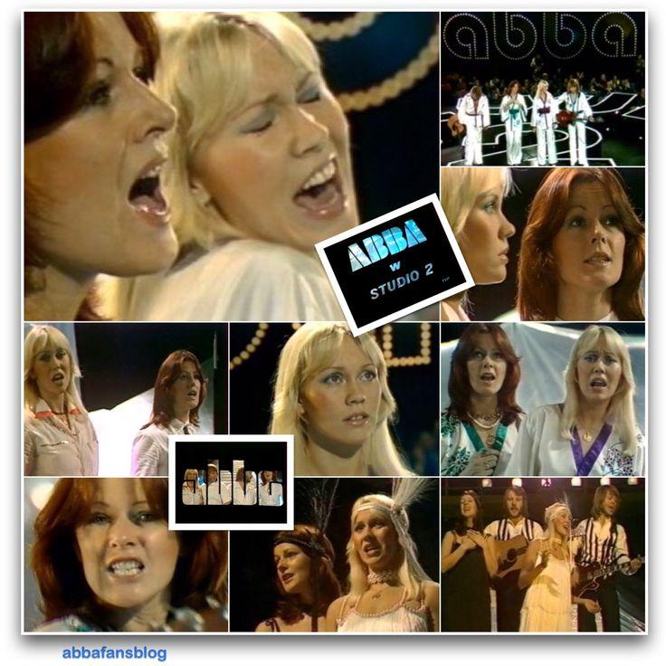 ABBA Fans Blog: Abba Date - 7th October 1976 #Abba #Agnetha #Frida http://abbafansblog.blogspot.co.uk/2015/10/abba-date-7th-october-1976.html