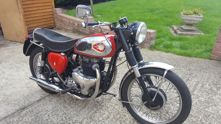 1959 Bsa A7  500cc Twin  V5c  Good Runner  Historic  Tax