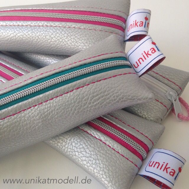 pencilcase, made by unikatmodell