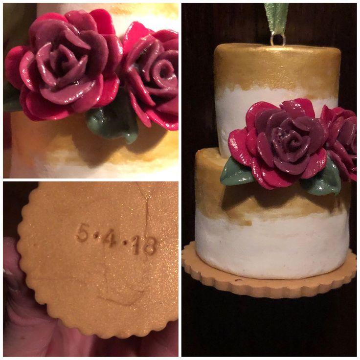 Lemon Elderflower Cake Copycat Royal Wedding Cake: Custom Wedding Cake Replicas... Perfect Keepsake From That