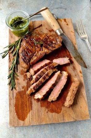 how to cook sirloin tip steak on stove top