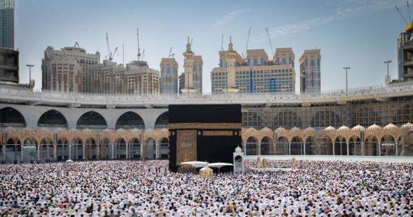 السعودية بيان عاجل بشأن الصلاة في المسجد الحرام بالعشر الأوآخر من رمضان House Styles Mansions House