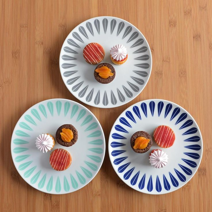 Arne Clausen PlateDesigned by Arne Clausen   Lucie Kaasavailable at Modern Intentions. Shop here for authentic, designer, modern home accessories!