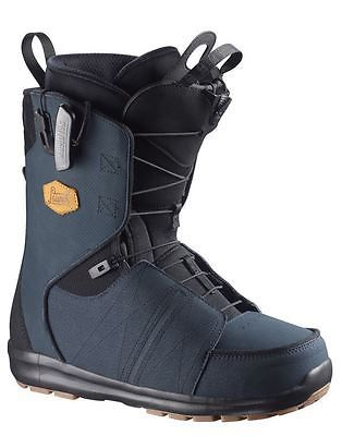 #Salomon #launch 2016 mens snowboard #boots navy/black, View more on the LINK: http://www.zeppy.io/product/gb/2/331943512927/