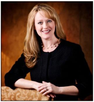 female executive headshot