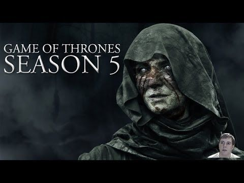 [Spoilers] Game of Thrones: Season 5 – New Cast Members (Comic Con) - YouTube