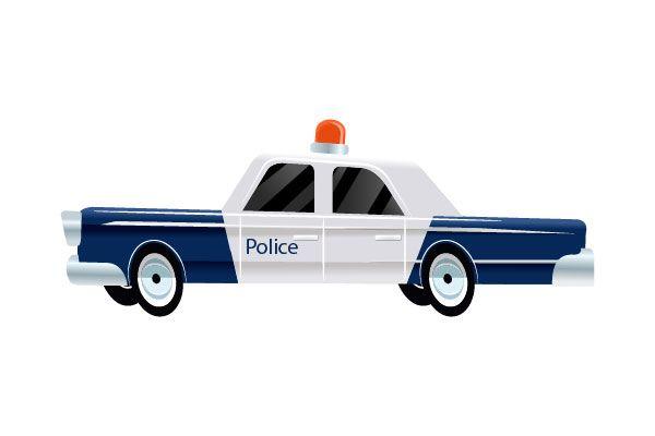 Police car vector #policecar #vector #vectorpack http://www.vectorvice.com/cars-vector