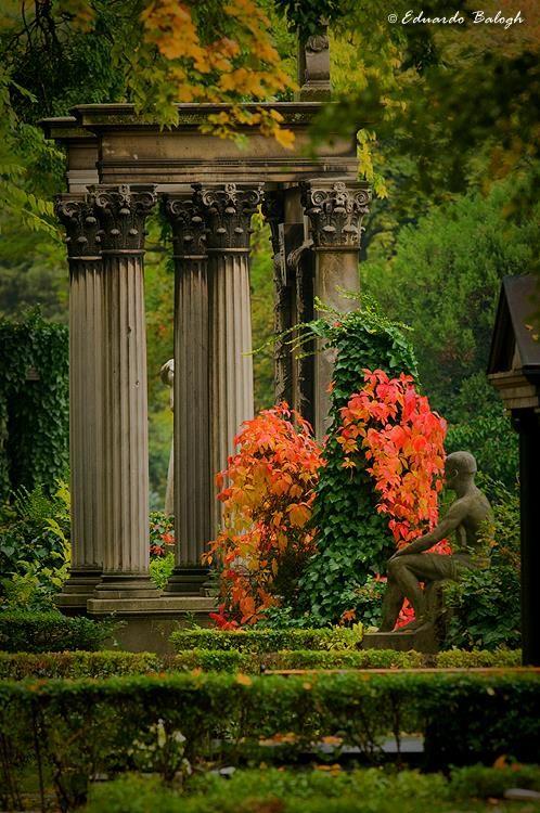 Kerepesit temető, Budapest