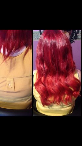 54 best tape hair extensions images on pinterest make up colors colored hair extensions beauty pmusecretfo Choice Image
