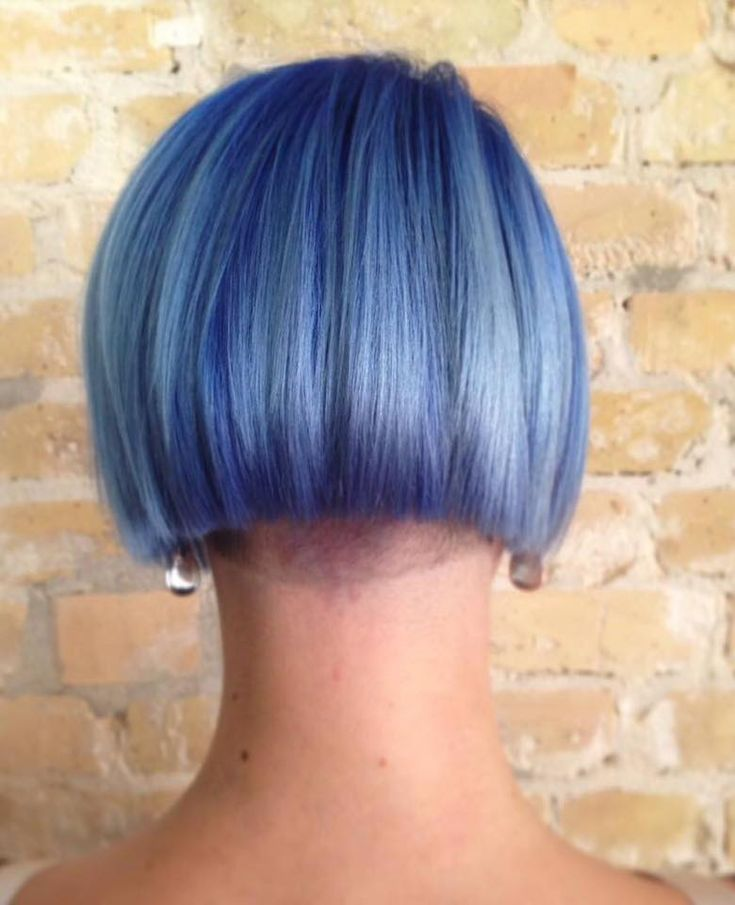 Color Trends What S New What S Next: Best 25+ Blue Grey Hair Ideas On Pinterest