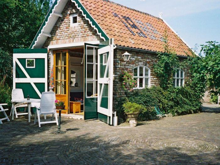 Ferienhaus Ferienwohnung, Ferienwohnung domburg, Domburg